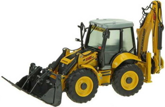 New Holland B115B