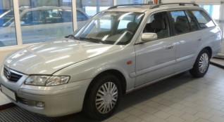 Mazda 626 2.0 2001