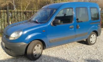 Renault Kangoo 1.2 16V 2003