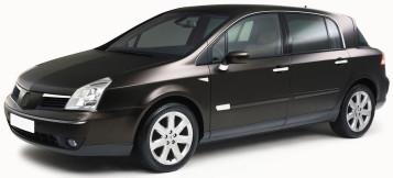 Renault Vel Satis 3.5 2007